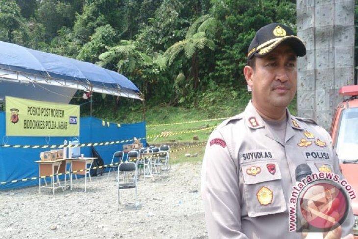 Lima Jenazah Penambang Ilegal Ditemukan