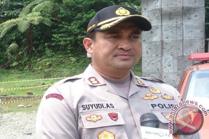 Polres Bogor Tutup Operasi Evakuasi Longsoran Tambang