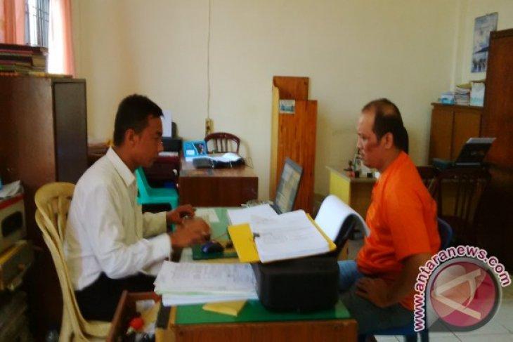 Oknum Polisi Berpangkat Aipda Ditangkap Edarkan Sabu