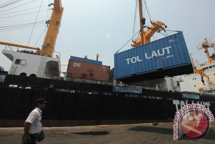 Indonesia to construct sea toll line en route Surabaya-Biak