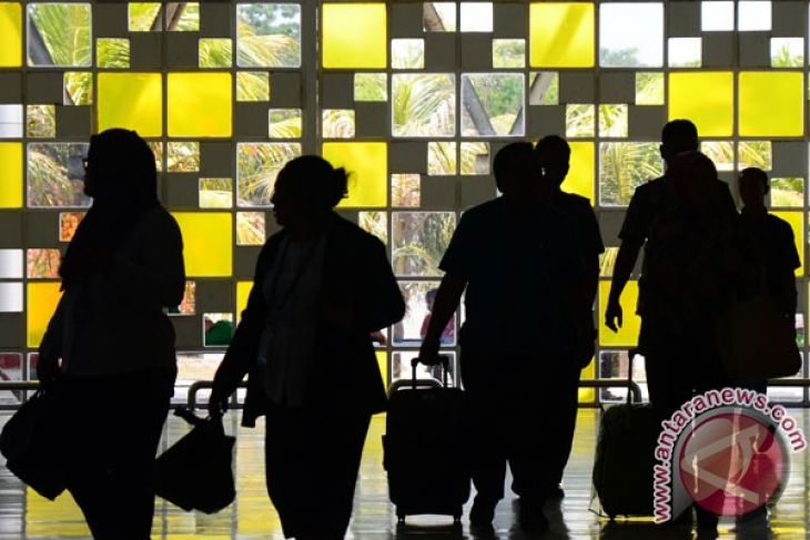 Lombok International Airport closed until Sunday