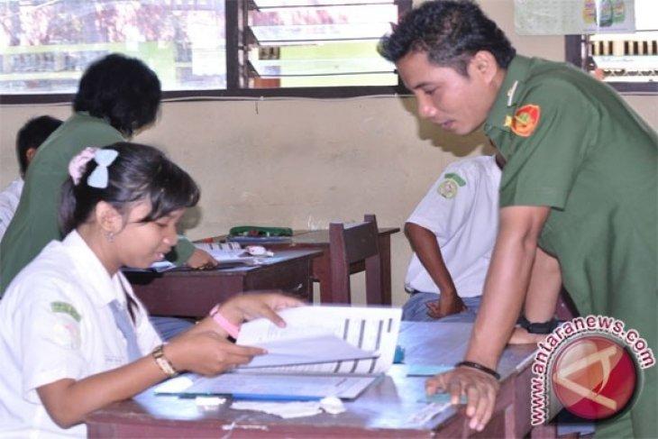 Tanjung Jabung Timur kekurangan 600 guru