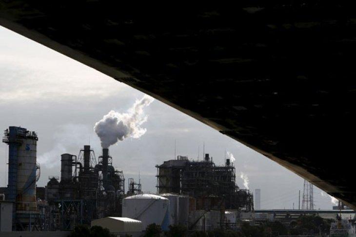 Jepang catat surplus perdagangan barang 5,6 miliar dolar AS