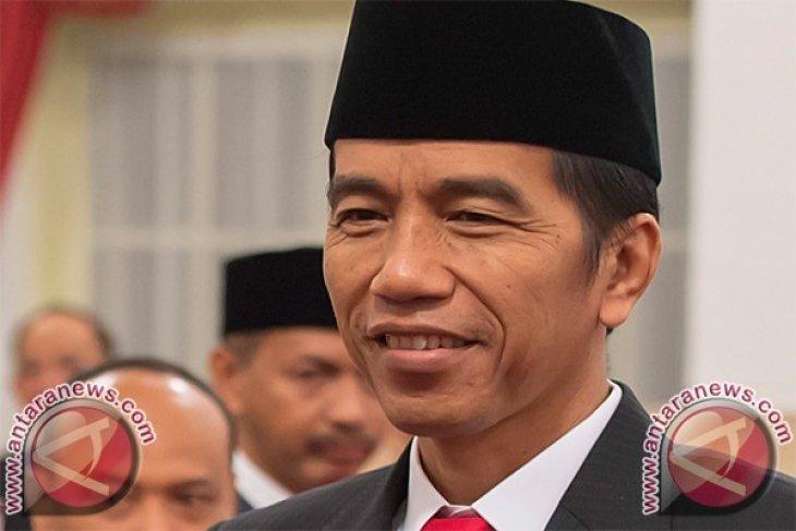 Presiden ajak ulama jaga dan majukan NKRI