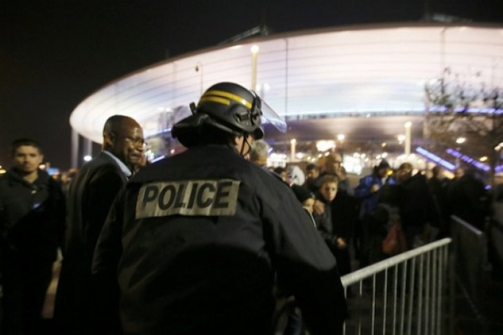 Two more Paris attackers identified: Prosecutor