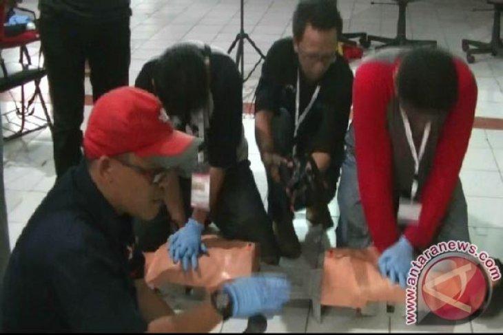 Puluhan Wartawan Sukabumi Mendapatkan Pelatihan