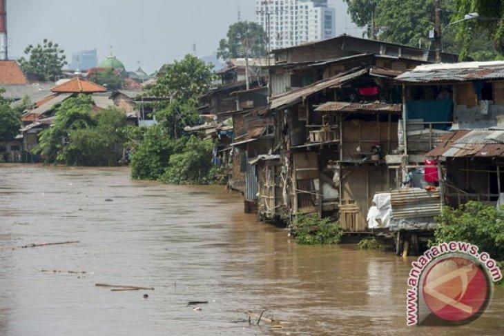 22 daerah aliran sungai dalam kondisi kritis
