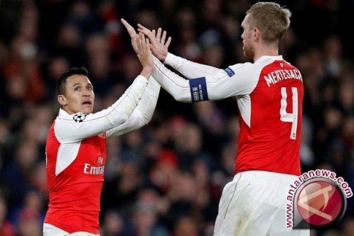 Manchester City sudah siapkan dana untuk boyong  Alexis Sanchez