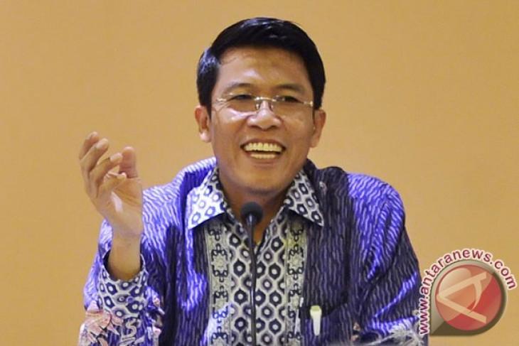 Misbakhun presentasikan program unggulan Jokowi di Korsel