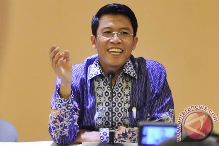 Misbakhun: Kebijakan Presiden Jokowi sudah sesuai jalur