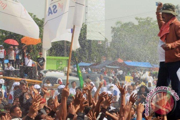 Bawaslu Jabar fokus awasi praktik politik uang