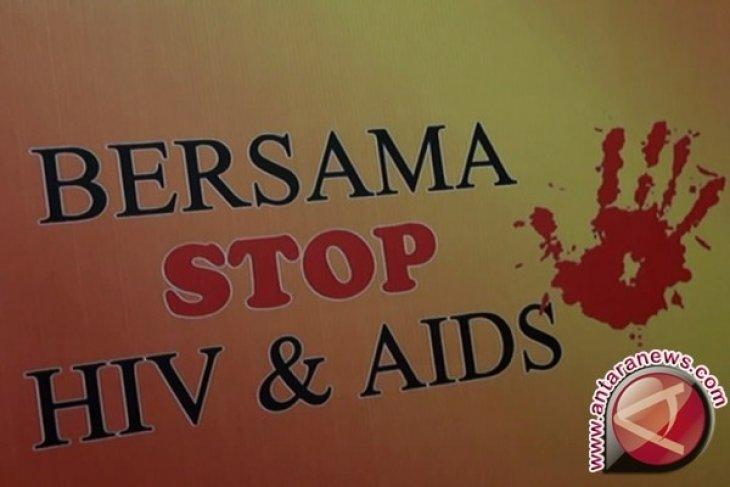 Penderita HIV di Banda Aceh turun