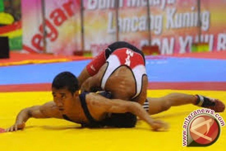 Dua atlet Jambi lolos final pra-pon