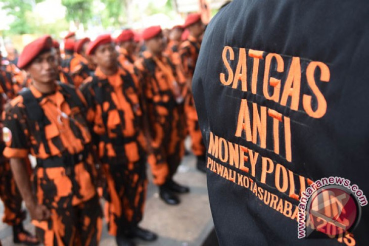 Singkawang tolak politik uang dan SARA