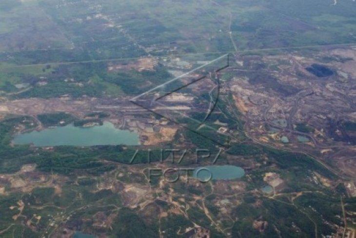 Jatam: Tambang Batu Bara Terbukti Hancurkan Pangan