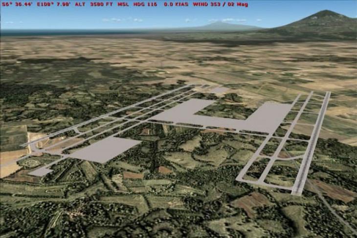 Over 40 investors keen to invest in Kertajati Airport