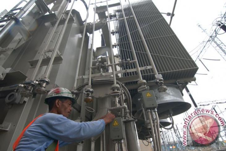 PLN nyalakan 19 GITET di Jawa Barat-DKI-Banten, 2 GITET dalam proses