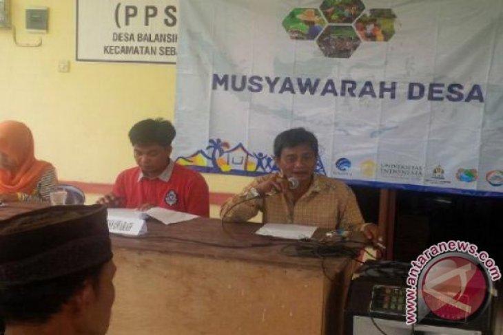 Desa Broadband Sebatik Rasakan Internet Bagi Kehidupan