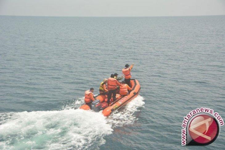 Dua wisatawan tewas tenggelam di laut Sukabumi