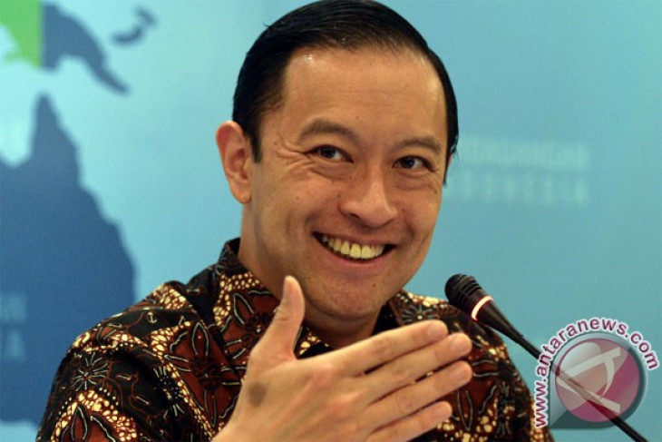Indonesia plans to cooperate with india in forming digital economy