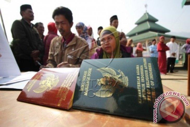5.000 Warga Aceh Utara Belum Punya Buku Nikah