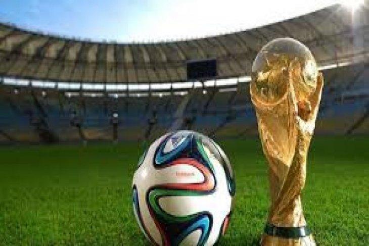 Ini klasemen akhir Fase Grup bola Piala Asia