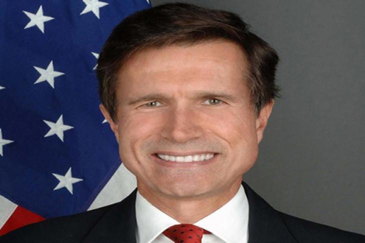 U.S. condemns Jakarta terror attacks