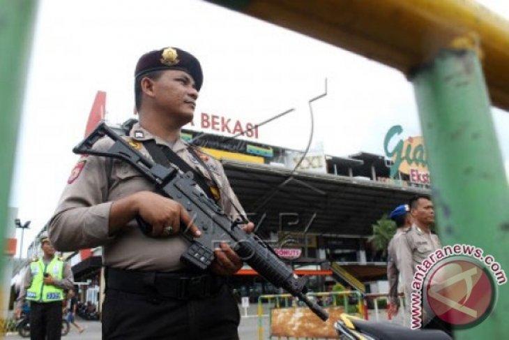 Wali Kota Bekasi Minta Perketat Keamanan Daerah