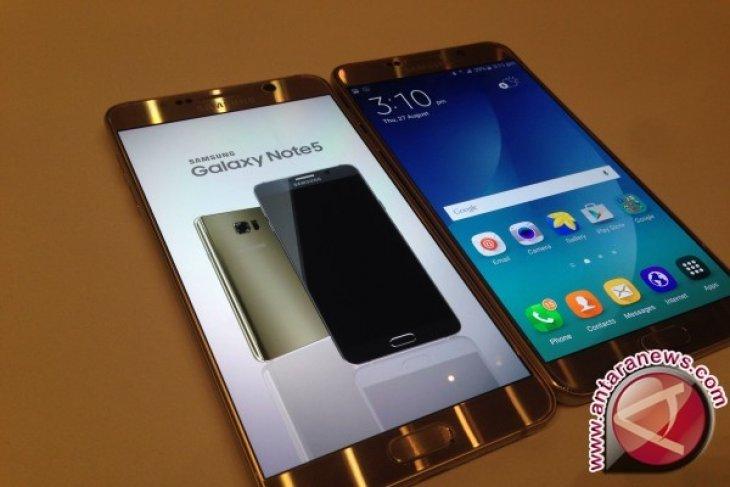 Samsung Perbaiki Masalah S Pen Galaxy Note 5