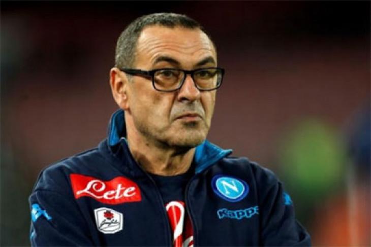 Chelsea selangkah lagi dapatkan bekas pelatih Napoli