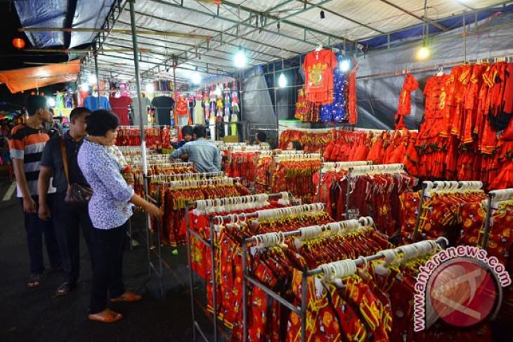 Menikmati Festival Imlek  2018 di Cikapundung Timur