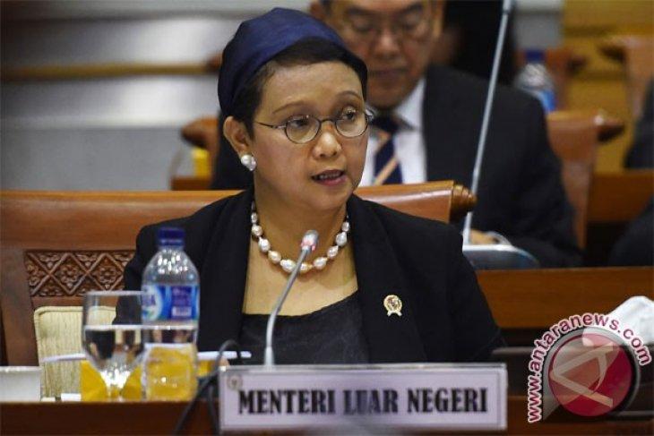 Indonesia-Thailand sepakat berantas kejahatan lintas negara
