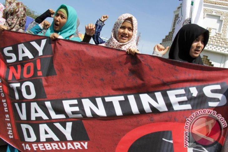 Disdik Kota Bogor larang siswa rayakan Hari Valentine