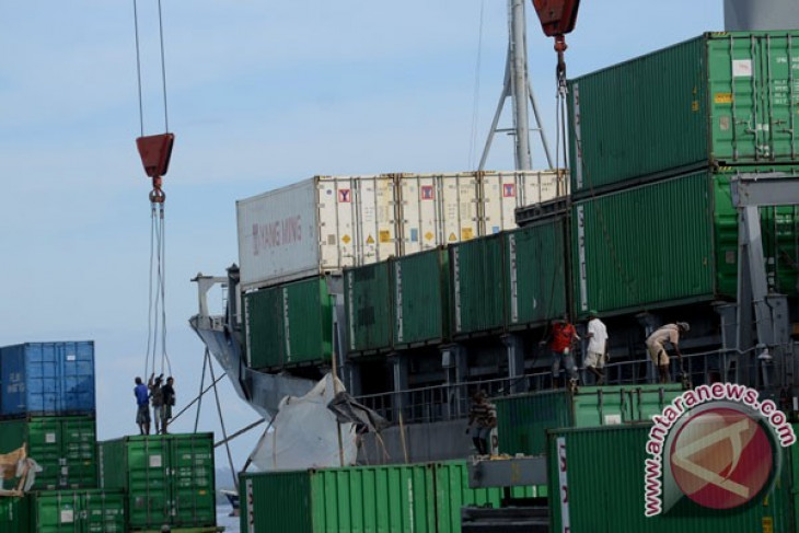 China remains biggest market for West Papua`s exports