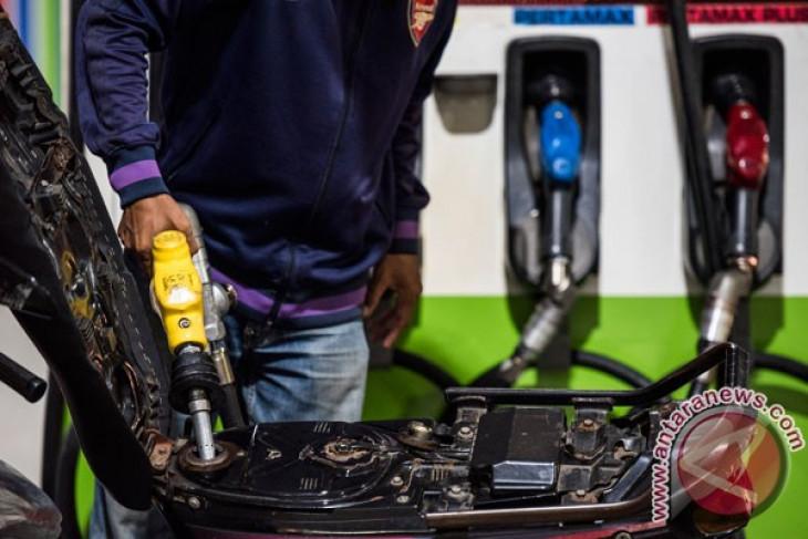 Harga minyak dunia naik