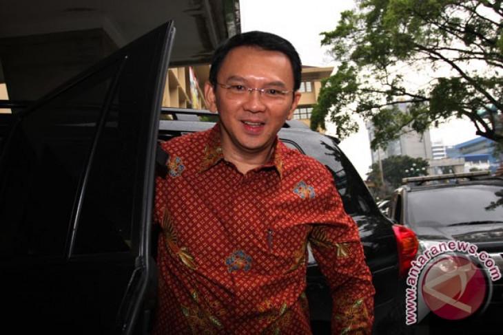 Ahok beberkan pandangan Jokowi soal reklamasi