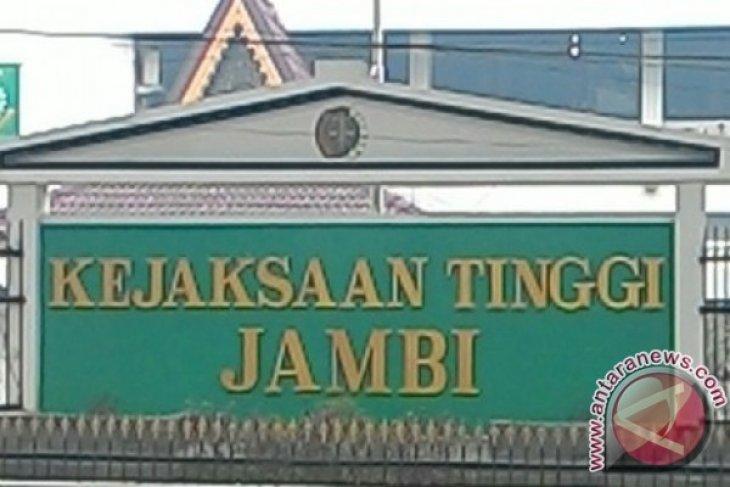 Kejati Jambi tangkap DPO korupsi pengadaan sapi
