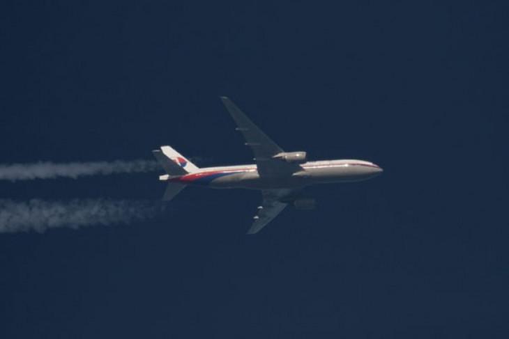 Pesawat Malaysia Airlines mendarat darurat di Australia