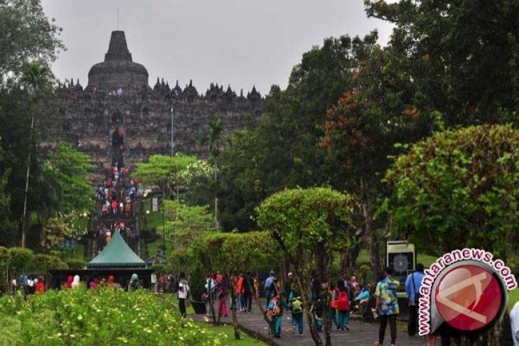Wakil PM Turki kunjungi Borobudur