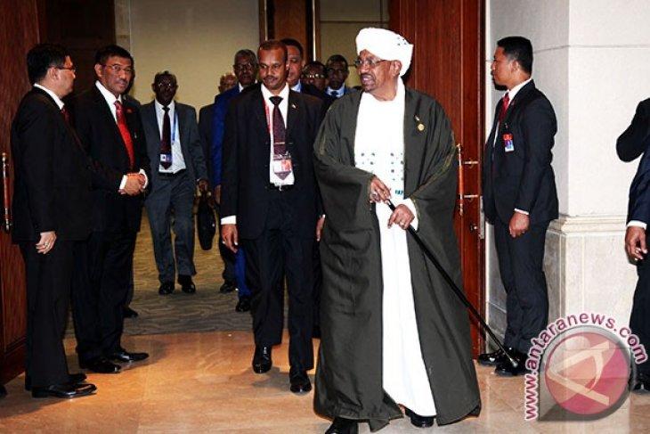 Presiden Sudan pecat menteri luar negeri