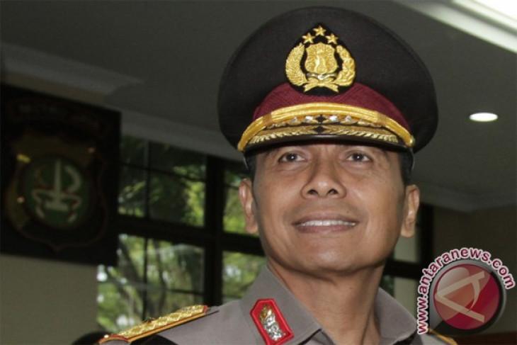 Kapolda Sulteng keluarkan maklumat untuk pengikut Santoso