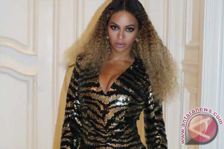 Penggemar Beyonce tidak senang kelahiran si kembar diumumkan kakeknya
