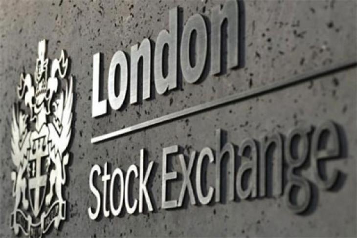 Indeks FTSE-100 Inggris berakhir menguat 0,18%