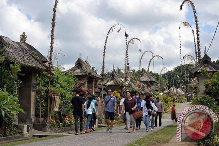 Desa Wisata Buleleng Akan Terintegrasi Dengan Kspn Antara