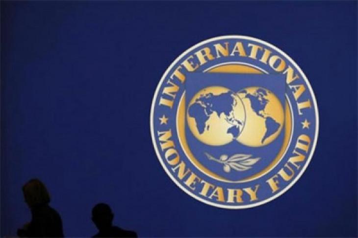IMF: peningkatan kapasitas pajak dukung pertumbuhan inklusif