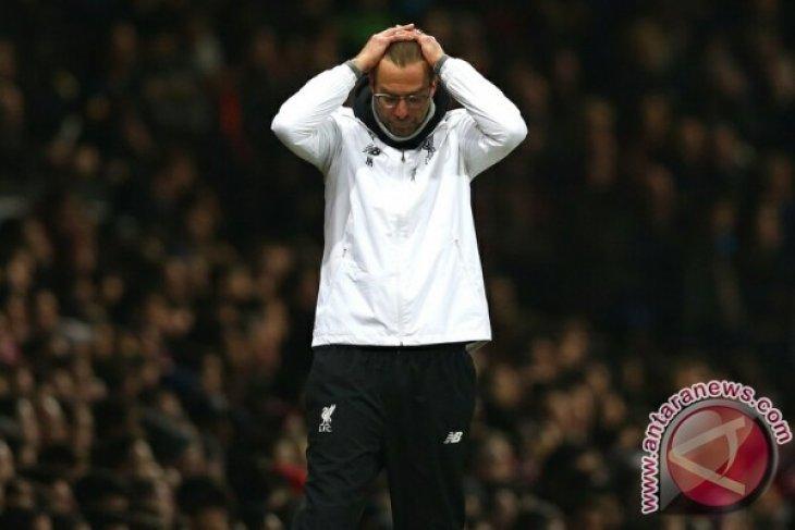 Klopp tegaskan mimpi Liverpool belum berakhir