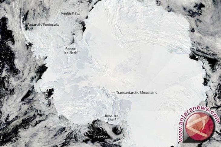 Awal Tahun Depan Peneliti UGM Ekspedisi ke Antartika