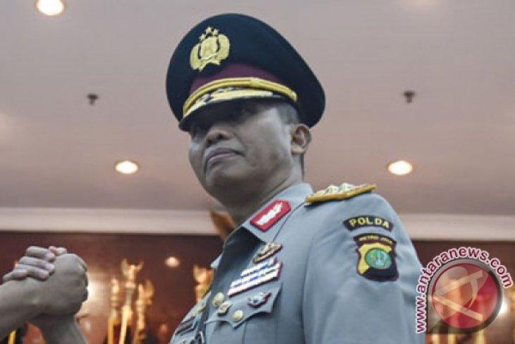 Kapolda Metro Jaya: Anggota bunuh istri lantaran masalah keluarga