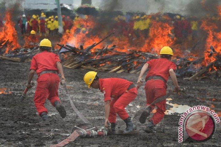 Masyarakat Penajam diminta tidak lakukan pembakaran