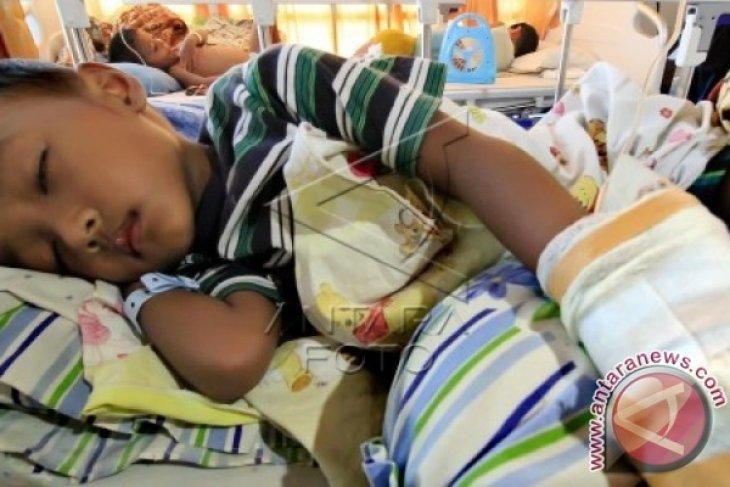 Medio Januari, 15 kasus demam berdarah di Langsa